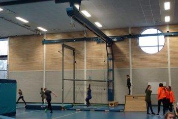 Sportklas 3