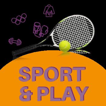 sport play