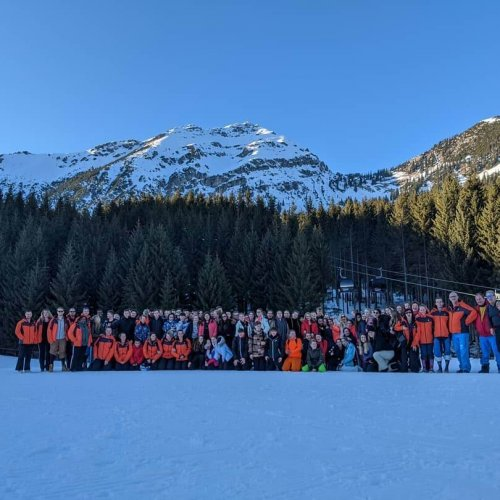 Digitale brochure Ski
